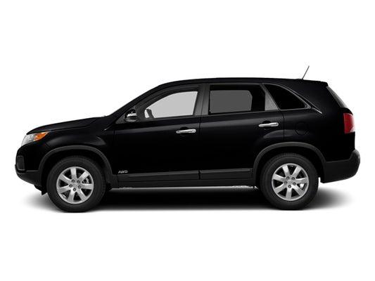 Honda Dealers In Delaware >> 2013 Kia Sorento LX in Marysville, OH | Columbus Kia ...
