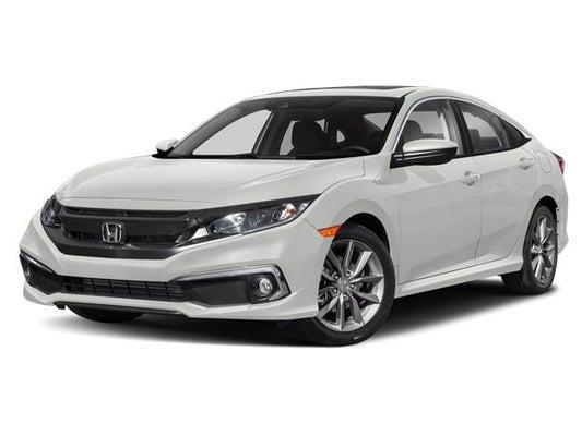 Honda Dealers In Delaware >> 2019 Honda Civic Ex L Cvt
