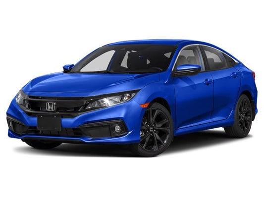 Honda Car Lease >> New Honda Lease