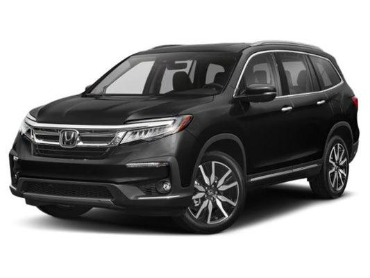 Honda Dealers In Delaware >> 2020 Honda Pilot Elite AWD in Marysville, OH   Columbus ...