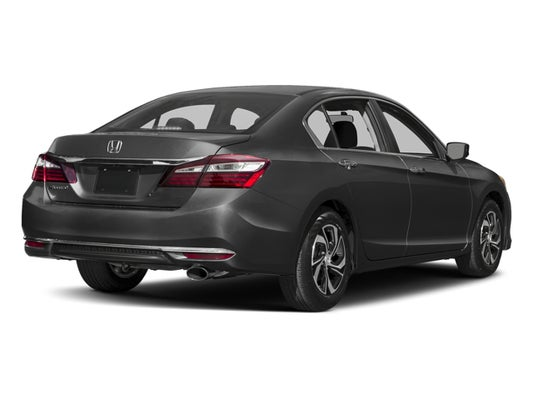 2017 Honda Accord Lx In Marysville Oh