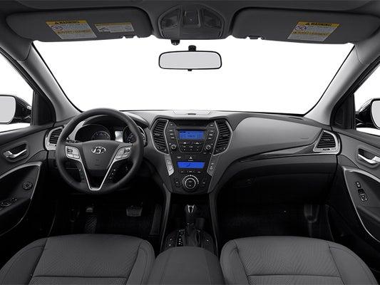 Honda Santa Fe >> 2013 Hyundai Santa Fe Sport 2 0t