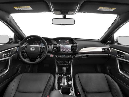 2017 Honda Accord Ex L In Marysville Oh