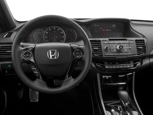 2017 Honda Accord Sport In Marysville Oh