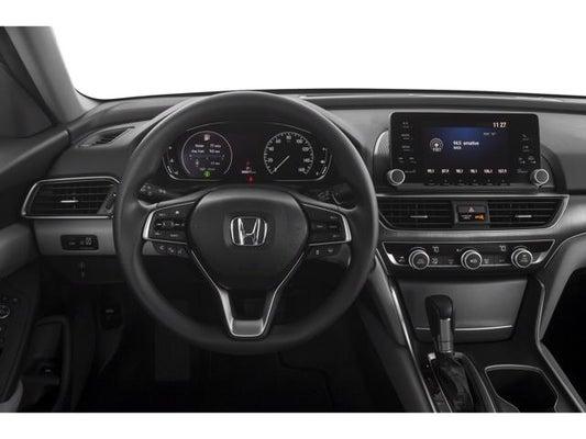 Honda Accord Lx >> 2018 Honda Accord Lx