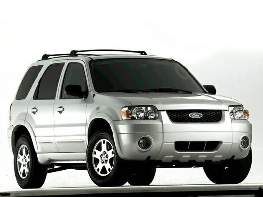 2006 Ford Escape Xlt In Marysville Oh Honda