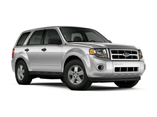 2009 Ford Escape Xlt In Marysville Oh Honda